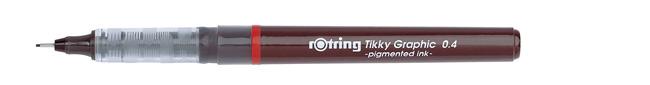 rotring-fijn-tikky-lijn-zwart-fineliner-blog-sakura-vergelijking