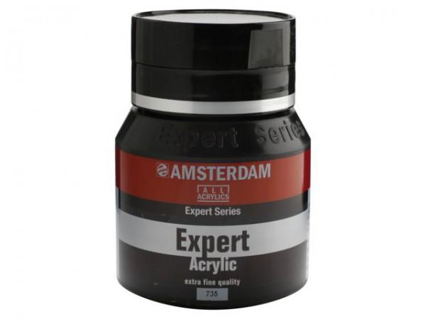 Amsterdam Expert Pot 400ml 735 S1 Oxydezwart