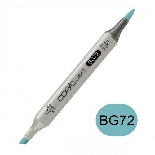 COPIC ciao marker BG72