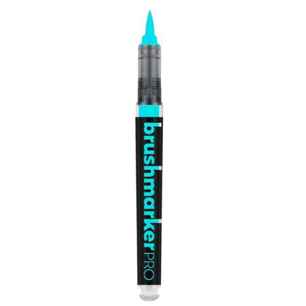 Neon Blue Karin marker Aquarelmarker