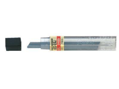 HB 0,5 mm Grijs Vulpotloodstift Navulling Pentel