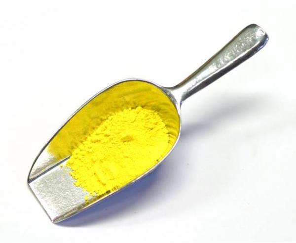 Pigment Cadmium geel licht (PY35)