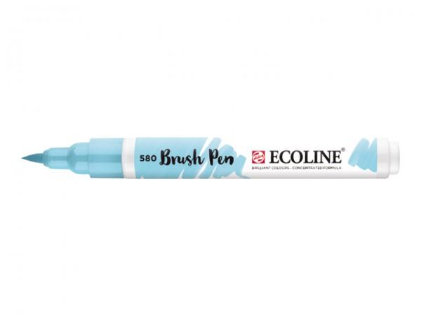 Ecoline Brushpen 580 Pastelblauw