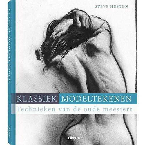 Klassiek - Modeltekenen - boek