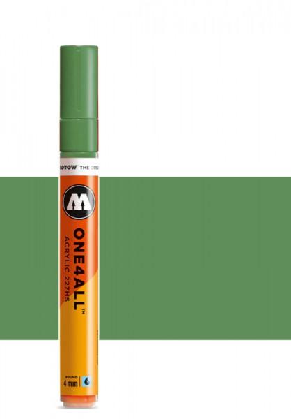 Molotow One4All Acryl Marker 227HS 4mm AMAZONAS LIGHT Paint marker