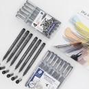 Staedtler Pigment Liner & Lumocolor