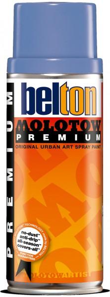 088 blueberry light 400 ml Molotow Premium Belton