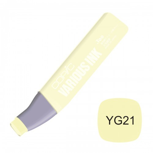 Copic Various navul inkt YG21