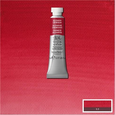 Artist's Aquarel Alizarin Crimson 5ml 004 S1