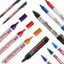 Permanent Stiften & Pennen