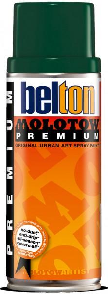 143 SEAK future green 400 ml Molotow Premium Belton