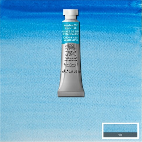 Artist's Aquarel Manganese Blue Hue 5ml 379 S2
