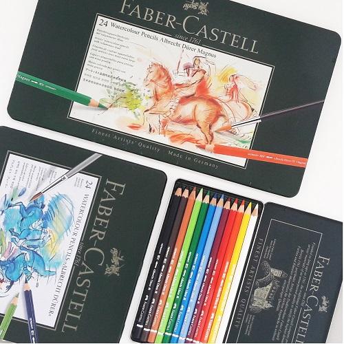 Faber Castell Abrecht Durer Sets