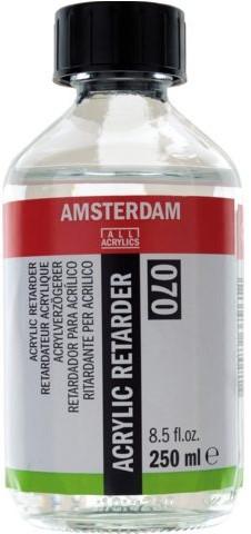 Amsterdam Acrylic retarder 070 – 250 ml
