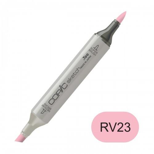 COPIC sketch RV23