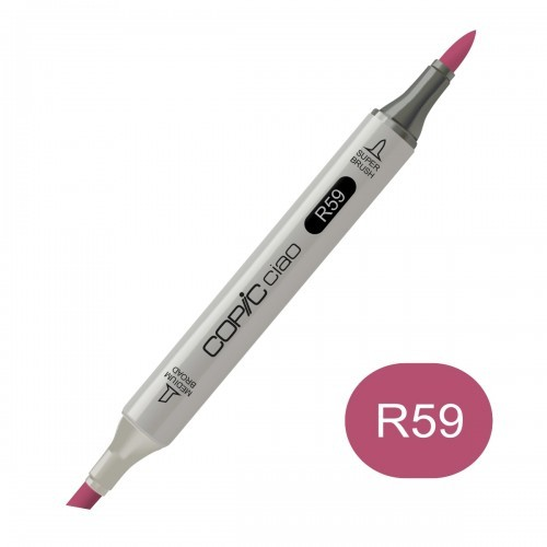 Copic Ciao marker R59