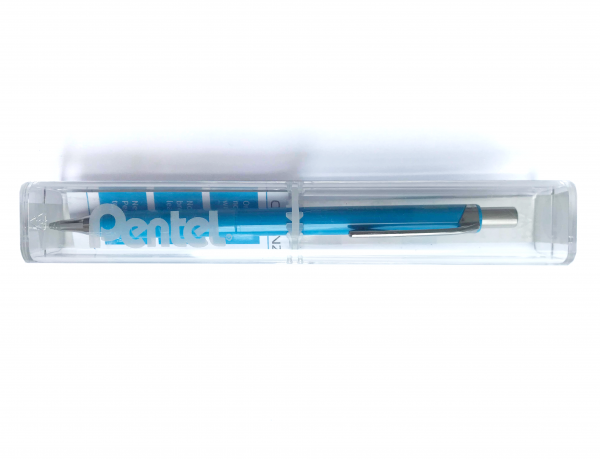 Pentel Orenz 0.7 mm Vulpotlood