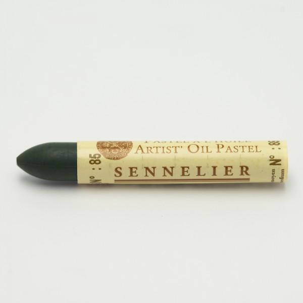 Engelsgroen Middel 85 oliepastel Sennelier 5ml