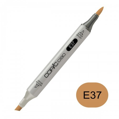 Copic Ciao marker E37