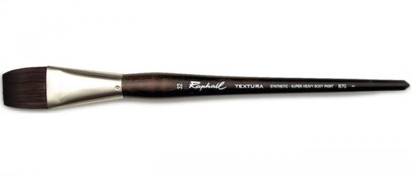 Raphael penseel Acryl 870.32 Textura