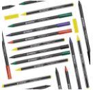 Porselein Stiften