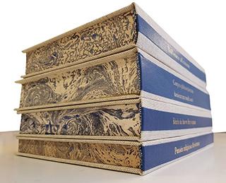 handboekbinden ambacht boeken herstellen