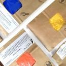 Pigment, Binder & Meer
