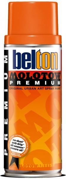 028 lobster middel 400 ml Molotow Premium Belton