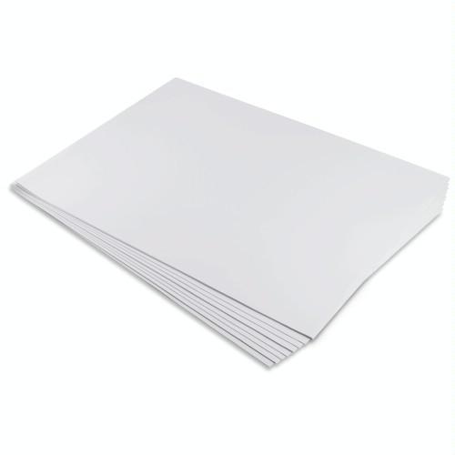 Accademia Tekenpapier 50X65 200GR.Online alleen per pak 25 vel, prijs is per STUK Fabriano
