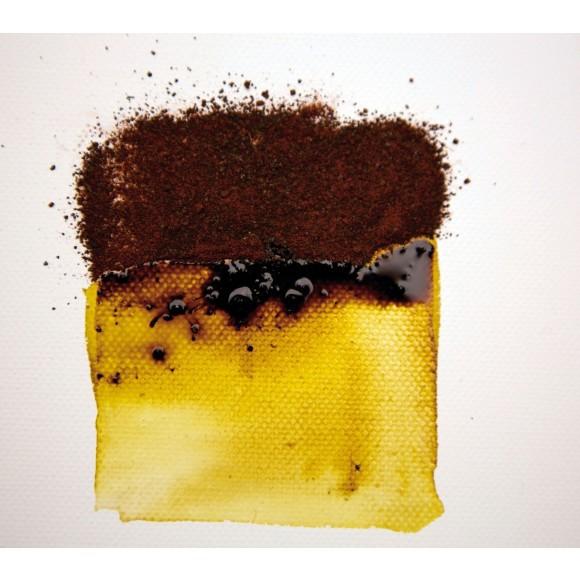 Inkt Geel Bistre (Bister) Powertex Inkt Kroontjespen