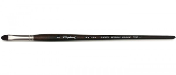 Raphael penseel Acryl 8702.8 Textura