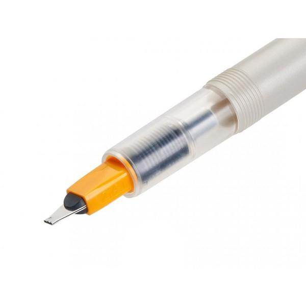 Pilot Parallel Pen 2,4mm Inkt Kroontjespen