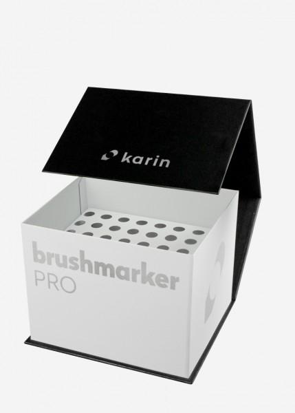 Lege box voor de Brushmarker PRO Karin