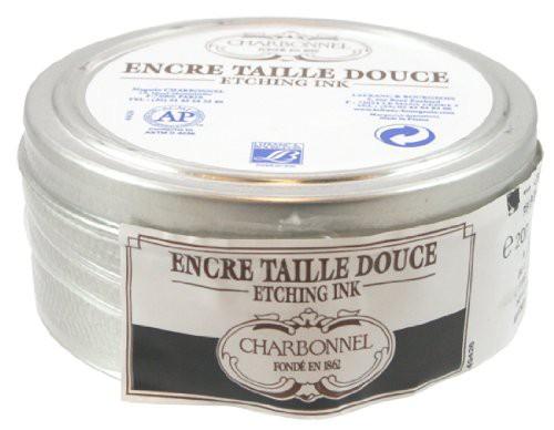 Charbonnel Etching Ets Inkt Zwart Blik 200 ml