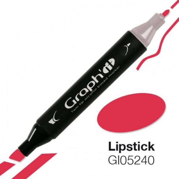 Graph'it marker 5240 Lipstick Alcohol Marker