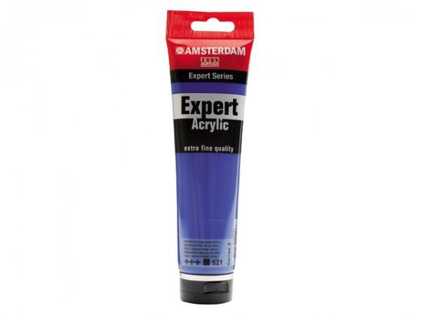 Amsterdam Expert 150ml 521 S2 Indantreenblauw Phtalo