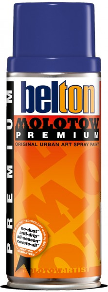 079 night SEEN blue 400 ml Molotow Premium Belton