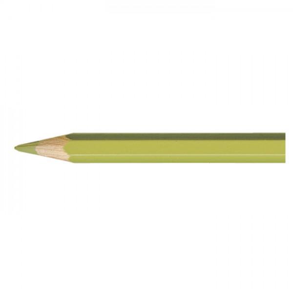 Supracolor KHAKI GREEN 016 Aquarelpotlood Caran d'Ache