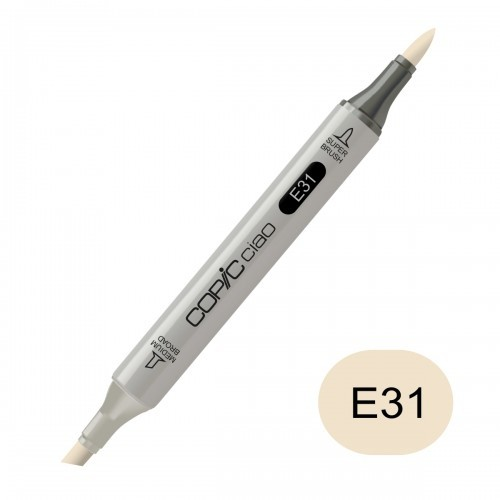 Copic Ciao marker E31
