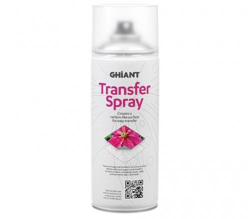 Ghiant Transfer Spray spuitbus