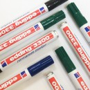 Edding Permanent Marker E-3300 - 1-5mm