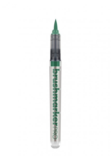 Lush green 228 Karin marker Aquarelmarker