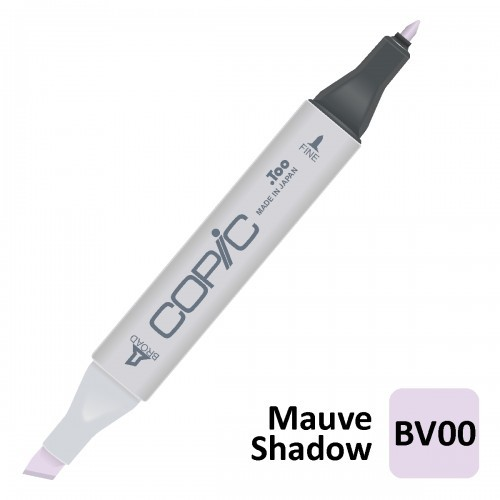 Copic marker BV00 Alcohol Marker