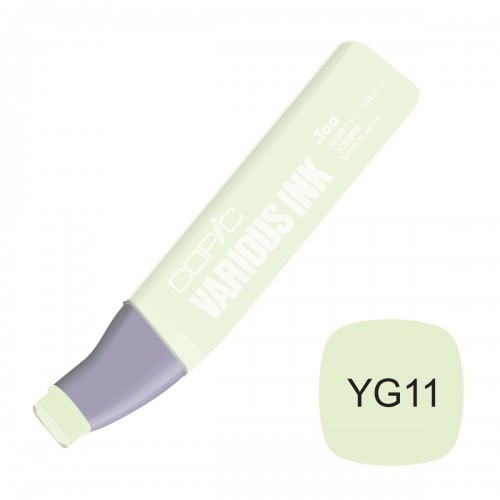 Copic Various navul inkt YG11