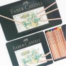Faber Castell Pastel Pitt Sets