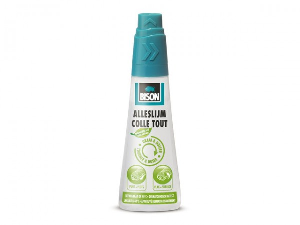 Flacon Bisoncoll 90 ml