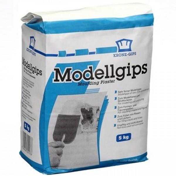 Modelgips 5 kg