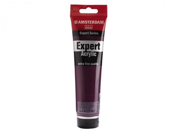 Amsterdam Expert 150ml 567 S3 Permanentrood Violet