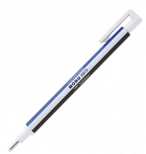 Mono Zero rond Gum Potlood Wit (doorsnee 2,3 mm) Potlood Tombow