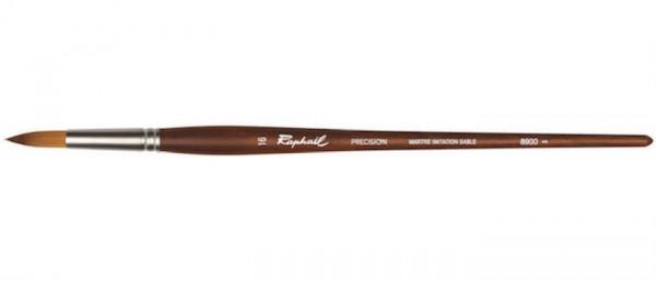 Raphael penseel rond Acryl 8900.16 PRECISION